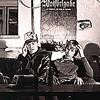 Icelandic punks I Adapt play the Roboto Project