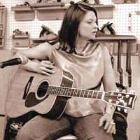 A local Joni Mitchell tribute concert features well-known performers and a unique story