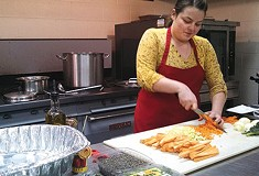 In Millvale, organization teaches art of cooking