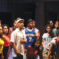 <i>In the Heights</i> at Carrnivale Productions
