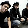 Five Questions with The Glitch Mob's Ed Ma
