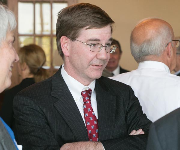 In the running for 12th Congressional District: Keith Rothfus