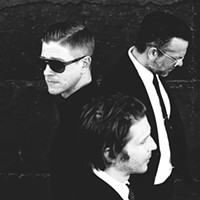 On the Record with Interpol'sDaniel Kessler