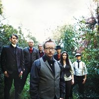 Interview: Flogging Molly's Bob Schmidt