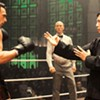 Ip Man 2: Legend of the Grand Master