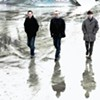 Irish trio Buílle blends the contemporary and the traditional