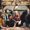 Ra Ra Riot turns a college band into a career
