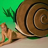 Isabella Rossellini brings <i>Green Porno</i> to Pittsburgh