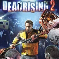 It's tough to get a rise out of Dead Rising 2.
