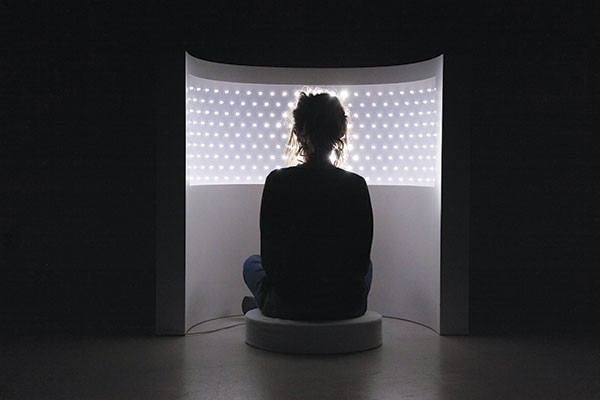 Ivana Franke's immersive work