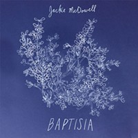 Jackie McDowell album release