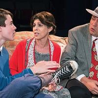 <i>Brighton Beach Memoirs</i> at Little Lake Theatre