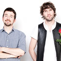 Japandroids put off quitting and produce a critically lauded full-length