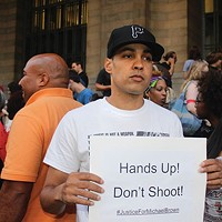 Ferguson Perspective: 'Darren Wilson isn't ananomaly; neither is the killing of Michael Brown'