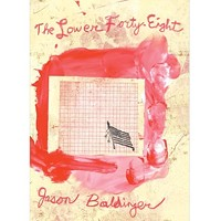 Jason Baldinger's new poetry collection travels the country