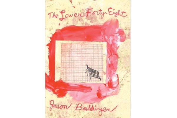 Jason Baldinger book cover