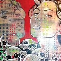 Jason Woolslare art