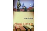 Jeffrey Condran's novel Prague Summer