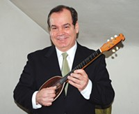Jerry Grcevich Tamburitza Orchestra at First Niagara Presents First Fridays at the Frick