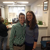 Judge waives waiting period so same-sex couple can wed