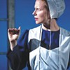 <i>The Amish Project</i>