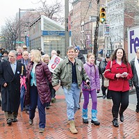 Joe Sestak is preparing for another run at Pat Toomey, whether the Democratic Party likes it or not