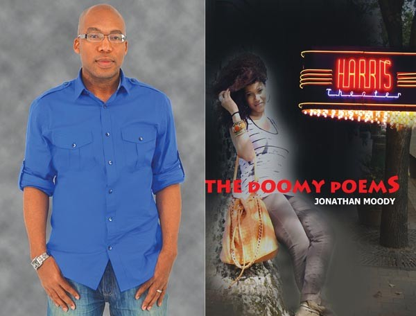 Jonathan Moody and The Doomy Poems