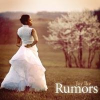 Joy Ike goes for simplicity on sophomore release, <i>Rumors</i>