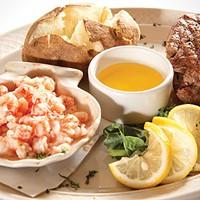 J.W. Hall's Steak and Seafood Inn