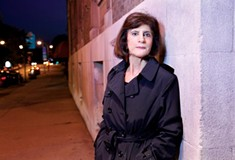 Kathleen George discusses her sixth detective novel.