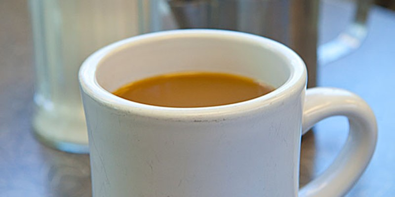 Kelly-O's Kelly O's cuppa joe Photo by Heather Mull