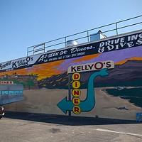 Kelly-O's Kelly O's exterior Photo by Heather Mull