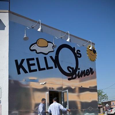 Kelly-O's
