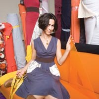 Dresses (and shoes, and accessories) for Success