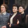 <i>Three Sisters</i> at Carnegie Mellon School of Drama