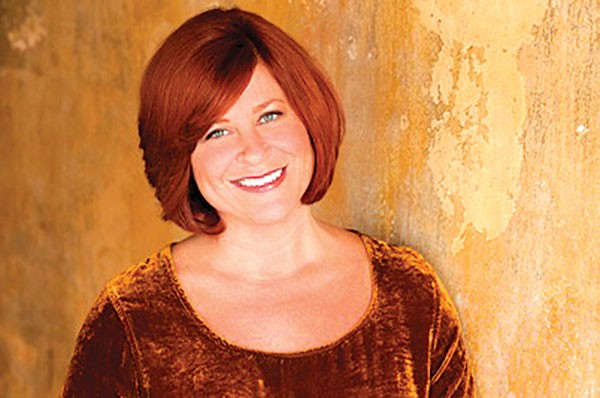 Kendra McLaughlin at Grey Box Theatre