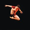 Point Park's Contemporary Choreographers is a strong program