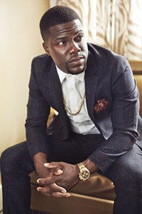 Kevin Hart at Heinz Hall