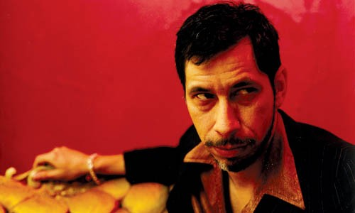 Kid Congo Powers and the Pink Monkey Birds with the Deliberate Strangers and the Crow Fly Trio. 10 p.m. Thu. Oct. 12. 31st Street Pub, 3101 Penn Ave., Strip District. $10. 412-391-8334 or www.31stpub.com