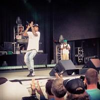 Kendrick Lamar Reigns Supreme