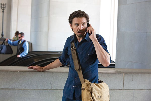 Kill the Messenger film