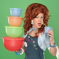 <i>Dixie's Tupperware Party</i> at Pittsburgh CLO