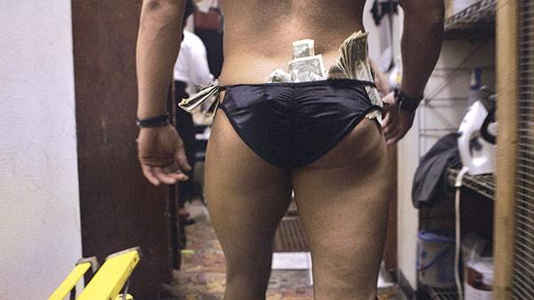 La Bare is a new doc about the titular strip club in Dallas