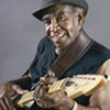 T Model Ford, at 91, brings Delta blues back to Pittsburgh