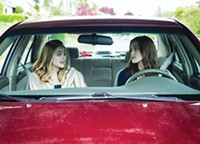 Laggies film, Keira Knightle