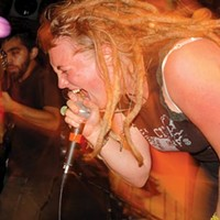 New film looks at women's role in DIY punk communities