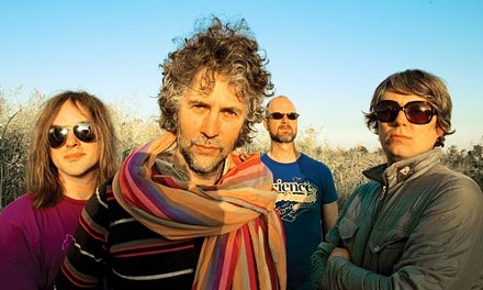 Leave, but don't leave me: The Flaming Lips