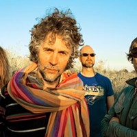 The Flaming Lips play a not-to-be-missed Pittsburgh show
