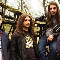 Lee Bains III adds a punk twist to good ol' Southern rock