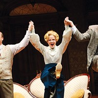 <i>My Fair Lady</i> at Pittsburgh Public Theater